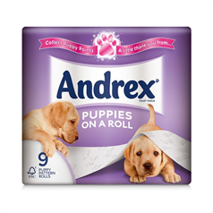 toilet roll, andrex, big brand, good value, workplace or home, wiping, toilet, washroom