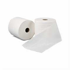 da vinci, control roll, recycled, green, soft, strong, washroom, toilet,