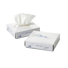 tissues, wipes, medical, healthcare, soft, strong, 2ply, extra thickness