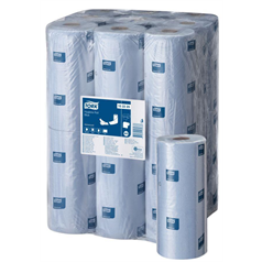 "tork, hygiene rolls, practical, strong, protective, 10"", 2ply"
