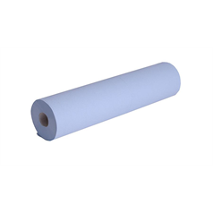 "couch roll, hygienic, protecitve, 10"", 40m, paper"