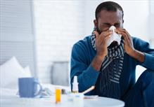 Seasonal Flu Rates Stabilise, PHE Says