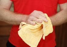 How Often Should You Wash Your Tea Towels?