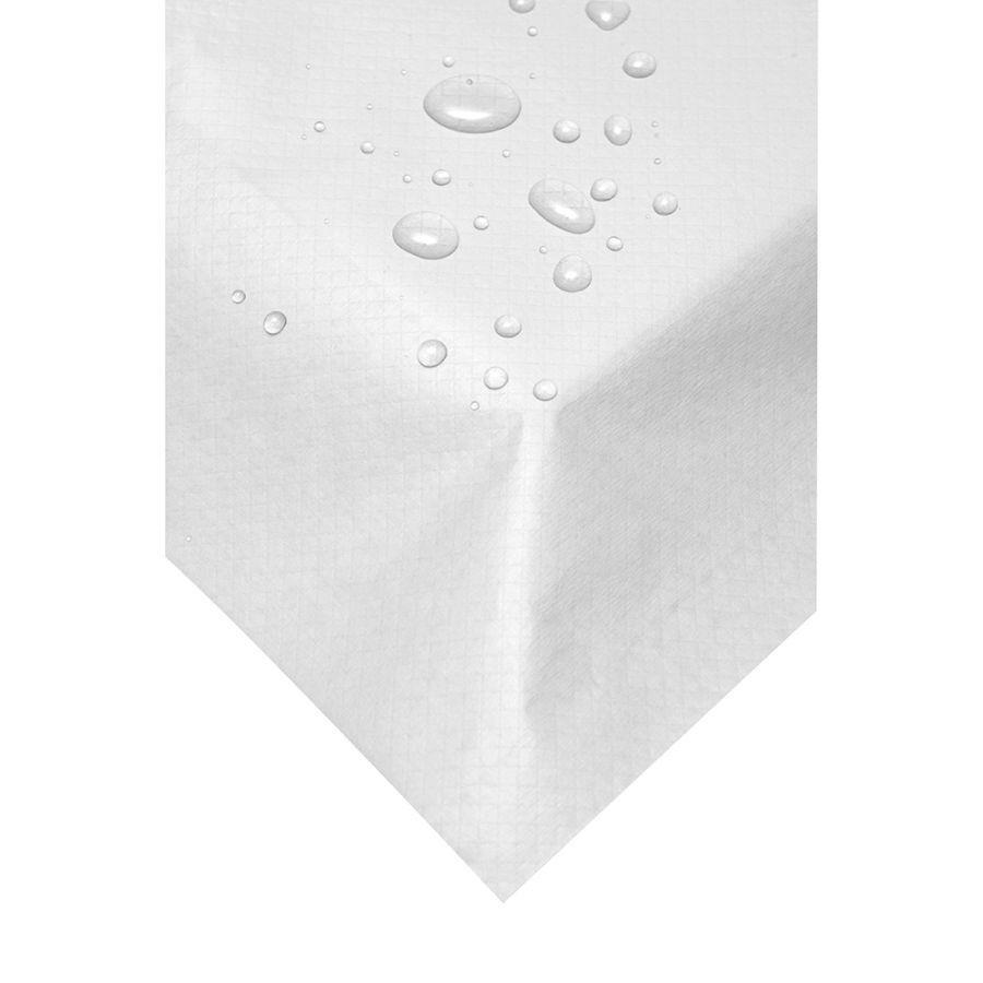 Swansilk Slip Cover - White 90cm x 90cm x 25